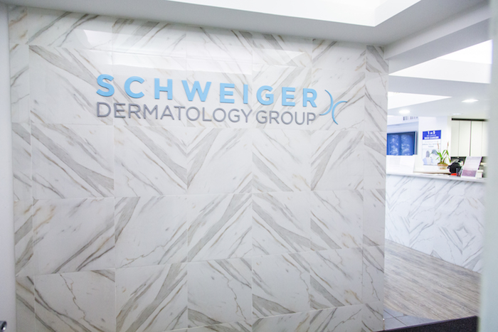 CrownTV Began Working With Schweiger Dermatology Around Spring Of 2016,  Eventually Deploying Digital Signage Players Across Its 22 Office Locations  U2013 And ...