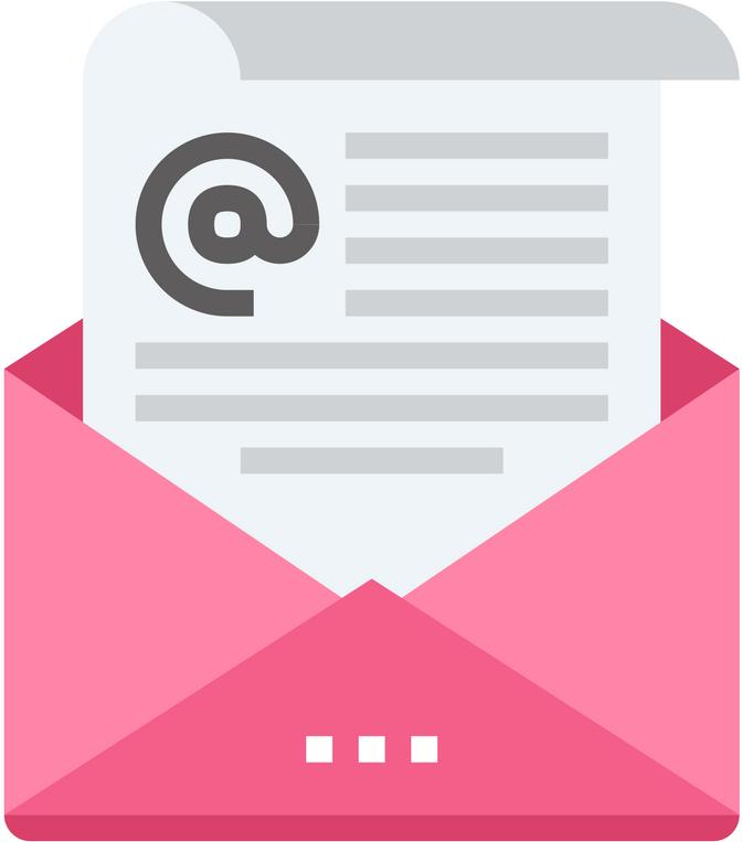 email, newsletter